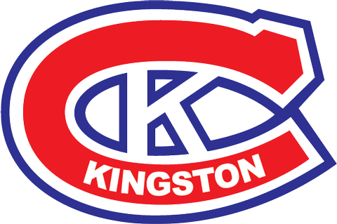Kingston Canadians Apparel Items