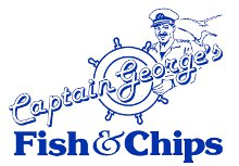 CAPTAIN GEORGE'S FISH AND CHIPS